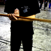 Bâton français