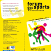 FORUM DES SPORTS PARIS 11