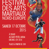 1er Festival des Arts Martiaux NORD – EUROPE