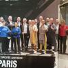 L'ASCA club à l'honneur pour Karate Bushido  (n°juillet / août 2018)