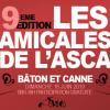 LES AMICALES DE l'ASCA – 16 JUIN 19 !