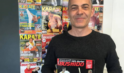 L'ASCA invitée chez Karate Bushido