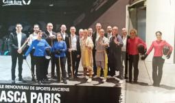 L'ASCA club à l'honneur pour Karate Bushido