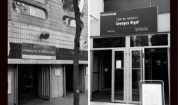 Fermeture des gymnases parisiens du 26/09 au 09/10/2020